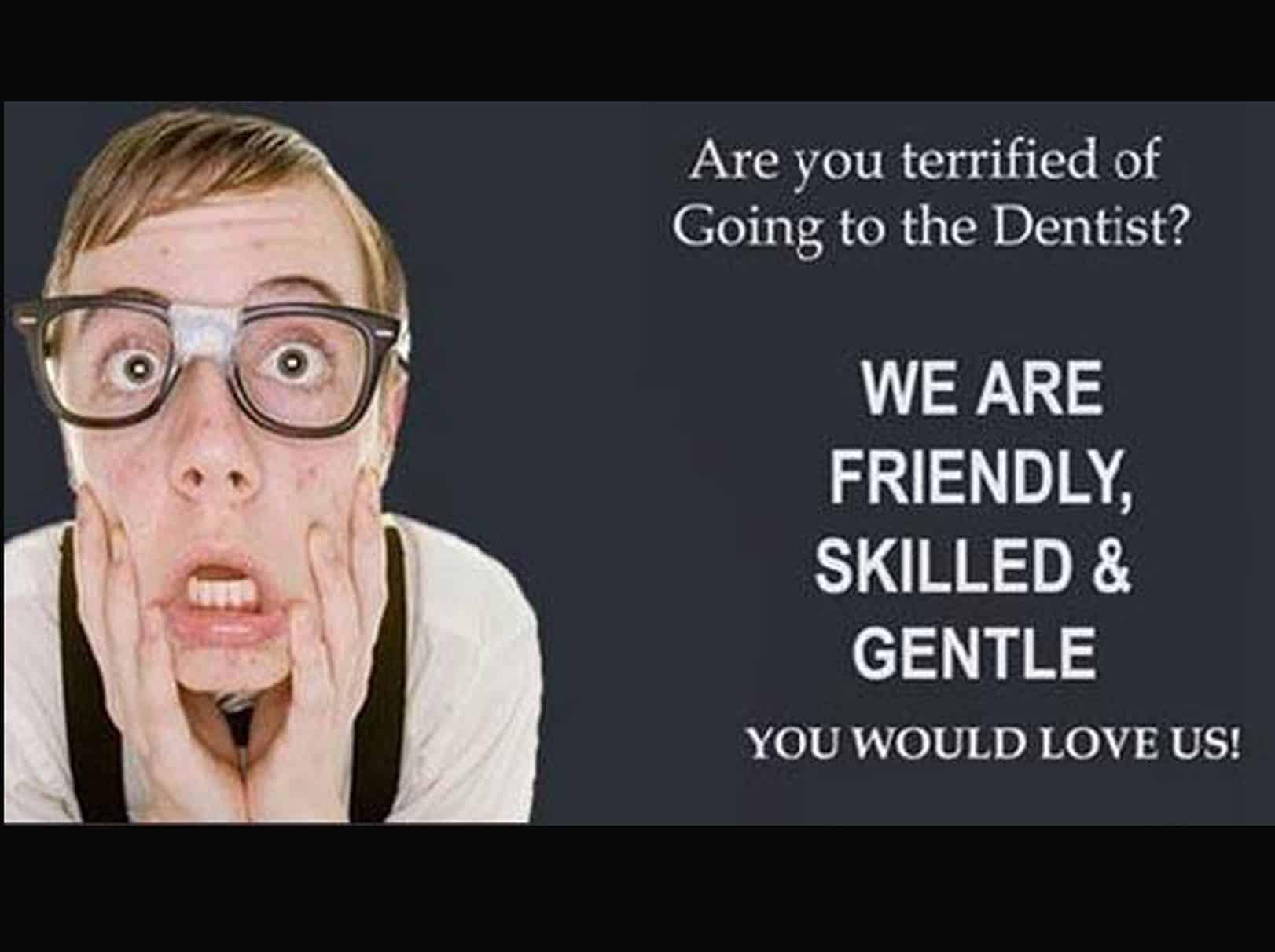 Gentle Dentist in Melbourne | Best Phobic-friendly Dentist | Gentle Dental - Dental Anxiety, Fear, & Phobia Expert