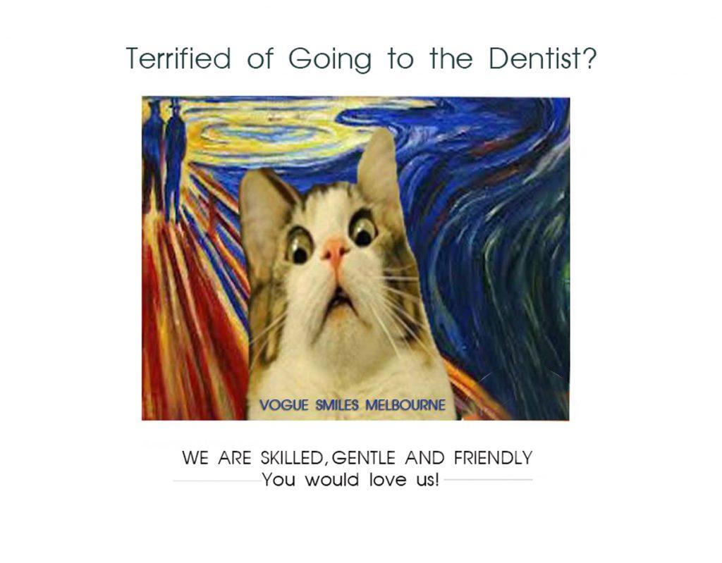 Tips to Help You Overcome Dentist Phobia