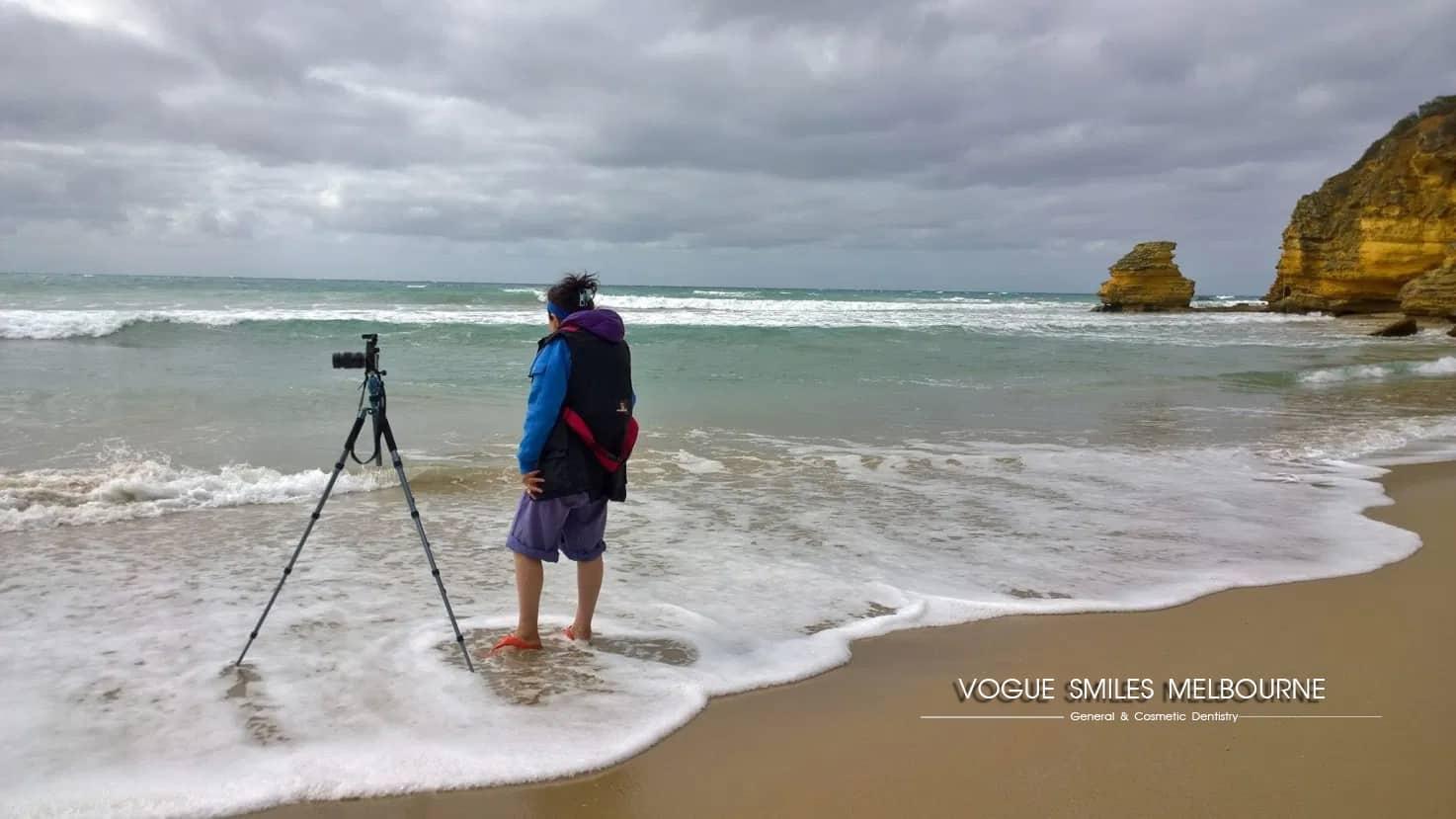 Dr Zenaidy Castro-Dentist-Photographer-Heart and Soul Whisperer Art Gallery -Vogue Smiles Melbourne