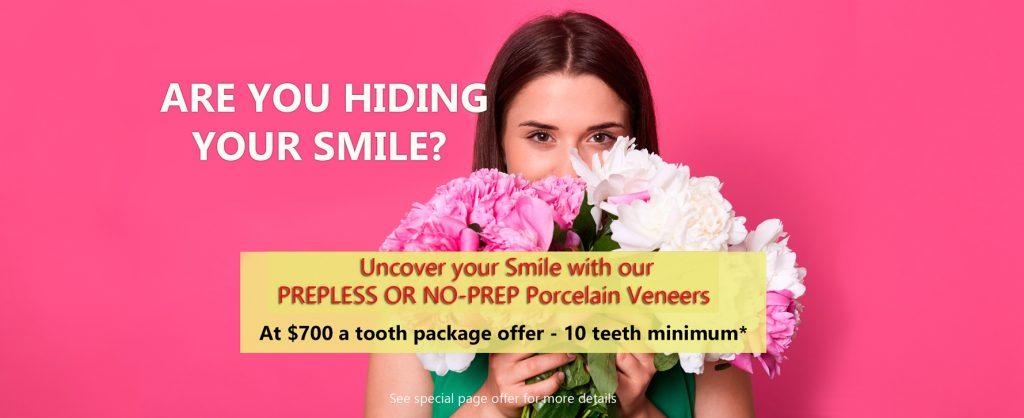 Dr Zenaidy Castro Australia's Top Cosmetic Dentist- Vogue Smiles Melbourne