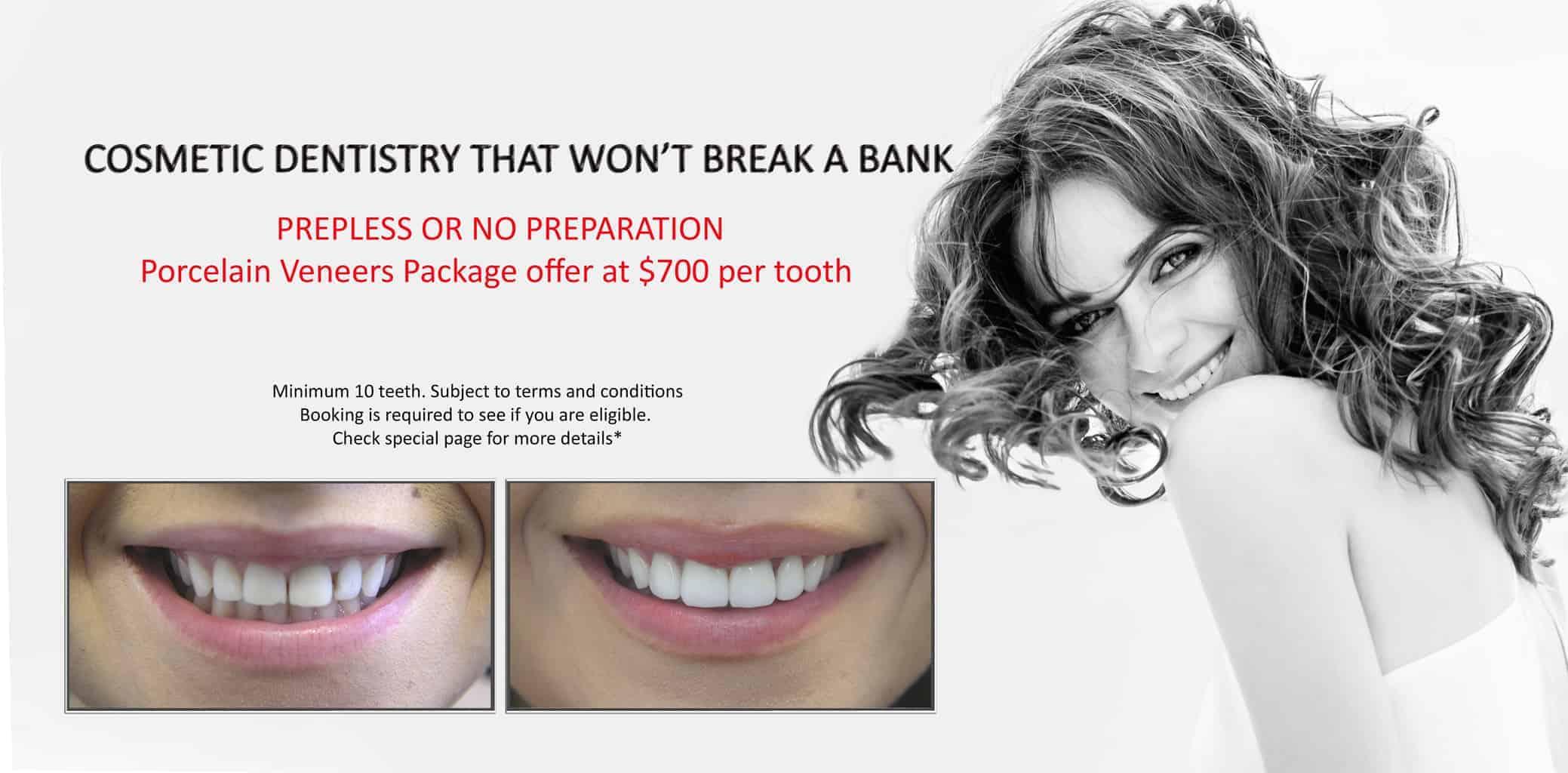 Affordable Tooth Decay Treatment | Best & Gentle Dental Fillings Melbourne CBD | BEST DENTIST MELBOURNE CBD